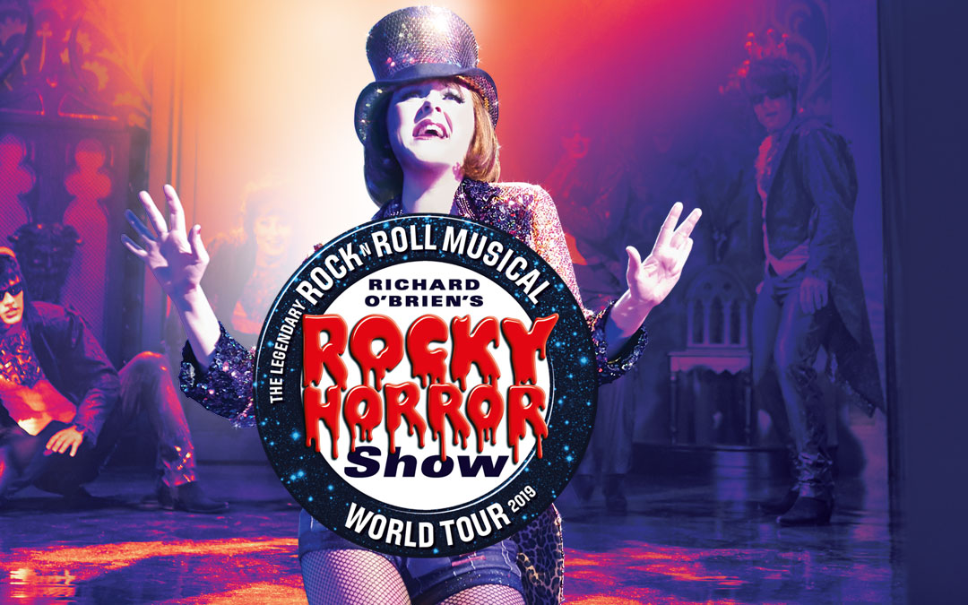 REVIEW Rocky Horror