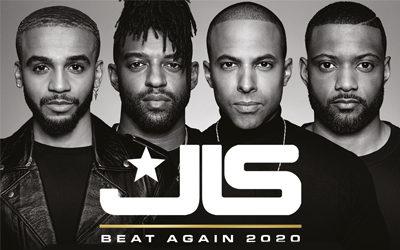 JLS to Beat Again!