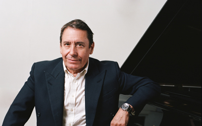 Jools to return!
