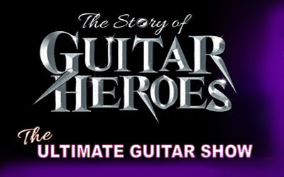 The story of the Guitar Hero